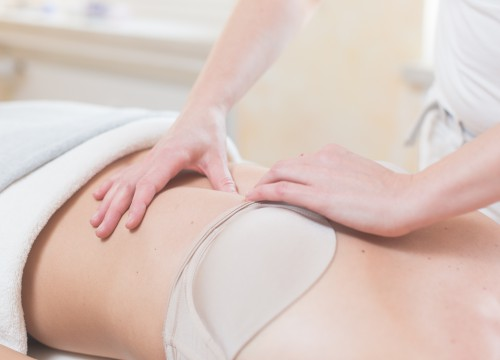 Viscerale Osteopathie